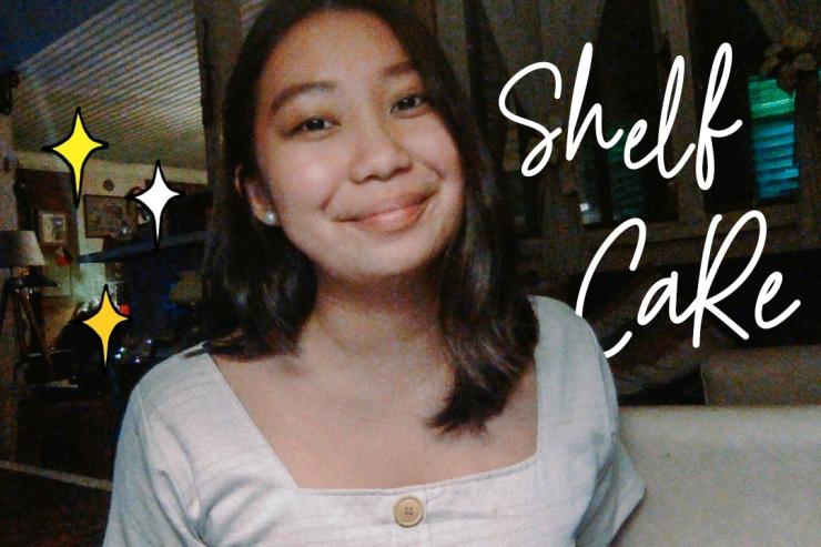 Self-care-Melissa